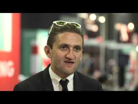 Talking Storytelling with Casey Neistat