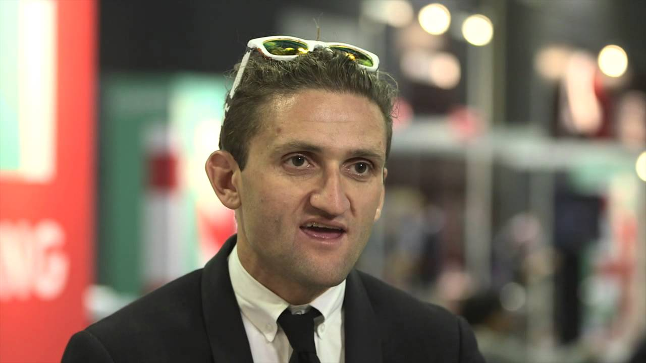 d17254ccbe Talking Storytelling with Casey Neistat - YouTube