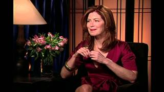 """Desperate Housewives: Dana Delany """"Katherine Mayfair"""" Exclusive Interview"""
