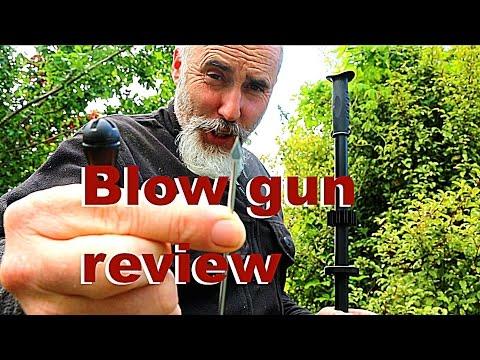 Blow Gun Review
