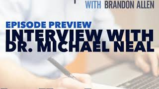 Build My Team Interview with Dr Michael Neal