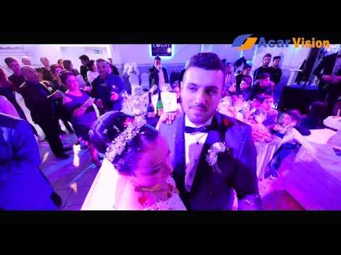 Kurdische Hochzeit 2017 neu # Berber Hezex Music # Benjamin & Lisa # Part 7 # by Acar Vision