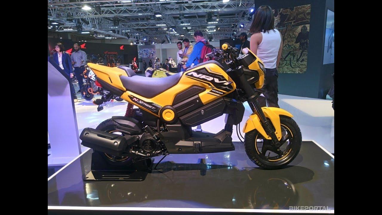 Honda Navi - Review and Bike Price Update