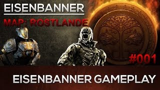 Destiny: Eisenbanner Gameplay #001 / Rostlande