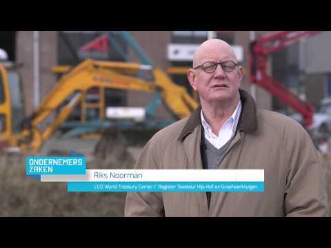 Afinam Equipment Lease biedt diverse leaseoplossingen  | Ondernemerszaken RTL7