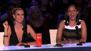 Top 10 Best America's Got Talent Auditions Ever
