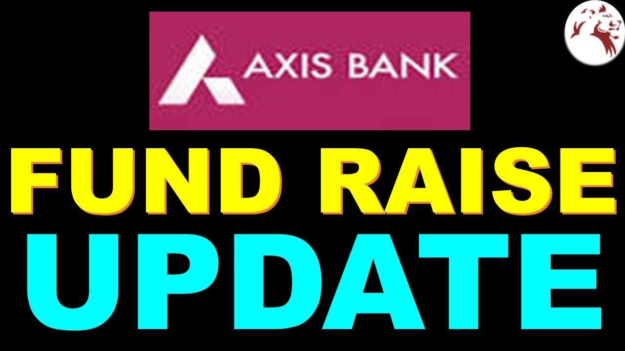axis bank share price graph