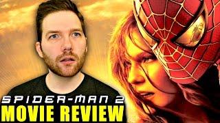 Spider-Man 2 - Movie Review