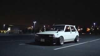 Speedhunters - Toyota Starlet EP70 Turbo