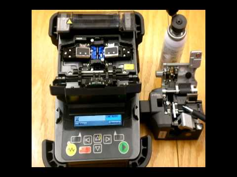 Fiber Optic Splicing - Best Practices