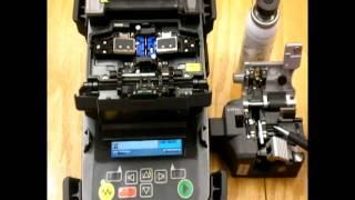 Fiber Optic Splicing - Best Practices