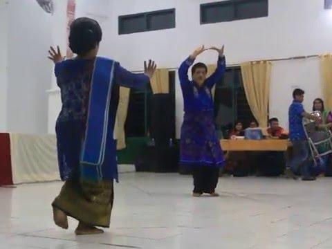 LANDEK PATAM SELUK - Samuel Sembiring ras Seniawati Br Ginting