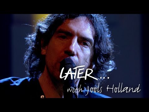 Snow Patrol take it back to 2006 with Chasing Cars on Later... with Jools Holland
