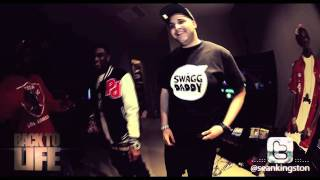 Sean Kingston  Back 2 Life Vlog 1