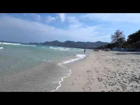 King's Garden Resort Chaweng Beach Koh Samui 4K