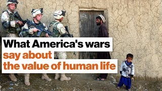 Veteran reveals what America's wars say about the value of human life | Danny Sjursen