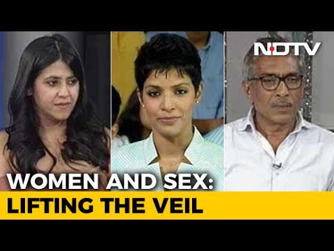 We The People: Female Sexuality - Why The Taboo?