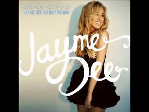 Broken Record - Jayme Dee (Studio Version) + Lyrics in description