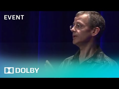 Dolby Surrounded Panel - TIFF 2011