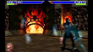 Mortal Kombat 4 The Revenge Trailer 2008