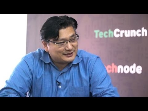 GGV Capital's Hans Tung On Why China Is So Crucial For Tech ...