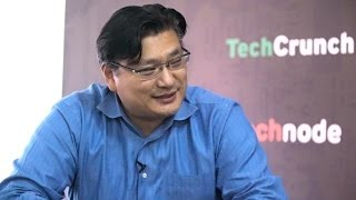 GGV Capital's Hans Tung On Why China Is So Crucial For Tech