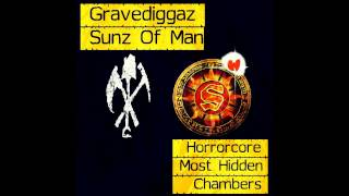 Gravediggaz - Another Page From The Diary feat. Shabazz The Disciple [RARE]