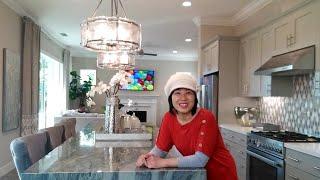 Nhà đẹp giá rẻ và nhà triệu đô ở San Jose, nhà di động kiểu mới