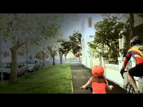 City of Port Phillip Staff Travel Plan Video