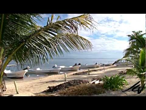 Xcalak - Off the Beaten Path Places to Visit in Mexico - YouTube