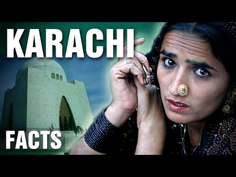 12 Surprising Facts About Karachi