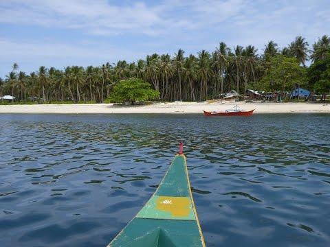 Phillipines Siargao: Naked, Dako, Guyam Island Tour