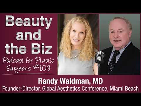 Ep.109: Randy Waldman, MD