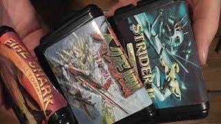 Hyper Neo 64 Games + Mega Drive Bootleg Bonuses! - Trade Package + Gameplay