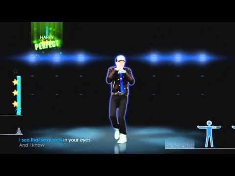Just Dance 2014  The Other Side  Jason Derulo  All Perfects!