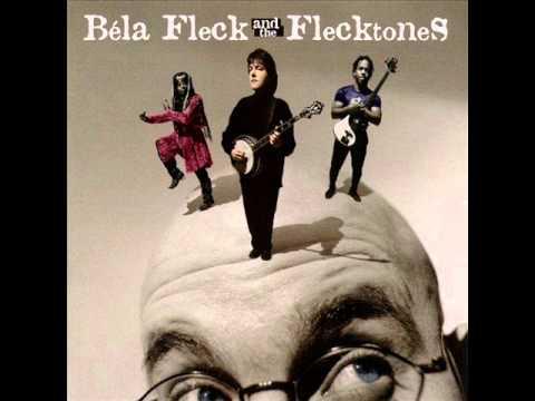 Béla Fleck and the Flecktones - Sojourn of Arjuna