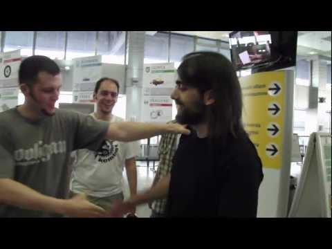 Mortal Kombat - Preko granice