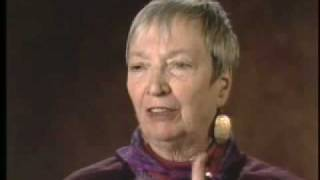 Madeleine L'Engle: Images of God
