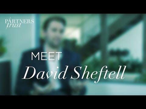 David Sheftell - Partners Trust, Malibu