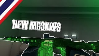Roblox : Review MG3KWS : Phantom Forces