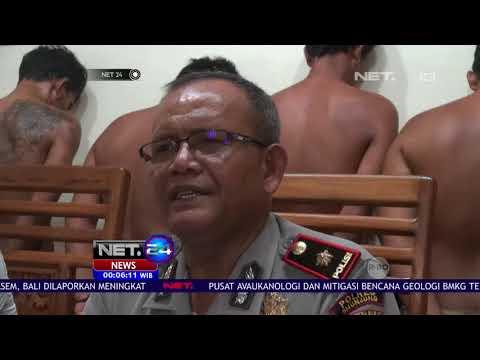 6 Dari 12 Tahanan Sijunjung yang Kabur Berhasil Ditangkap NET24
