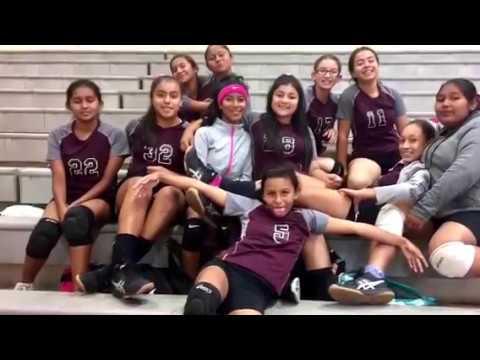 El Monte Middle School Promotion Video 2017