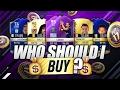 Who should i buy mp3