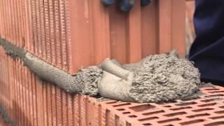 Murarskie zaprawy cementowo-wapienne