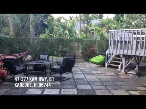 47-377 Kam Hwy B1, Kaneohe HI 96744
