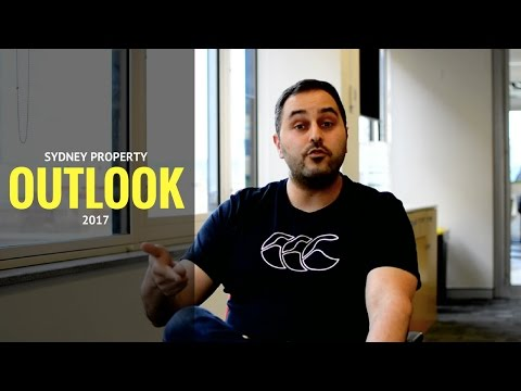 Sydney Property Market Outlook 2017 - Peter Esho's View on Forecasting
