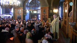 Протоиерей Димитрий Смирнов. Проповедь о принципах христианской жизни