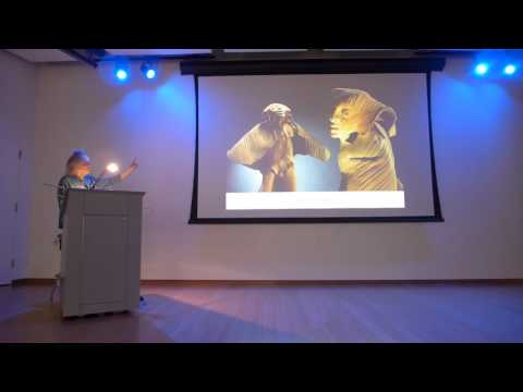Mary Frank Lecture at Harvard Ed Portal October 22, 2015 on YouTube