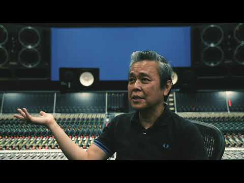 Chong Lim talks about Studios 301