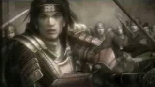WARRIORS OROCHI (XBOX 360) TRAILER